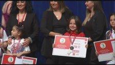 İnsan Kaynakları Projesi Hayalimde ki öğretmen Resim Yarışması Ödülleri Sahiplerini Buldu