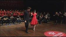 Libertango Astor Piazzola SANAT GECESİ Beylikdüzü Mektebim Okulu Öğrencileri ve Leyla Ersan