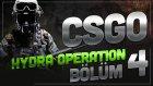 Ölmeyen Boss!!! - Hydra Operasyon #4 - Necati Akçay