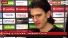 RB Leipzig, Atınç Nukan'ı Gönderme Kararı Aldı