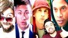 Ronaldo ! Messi ! Arda ! Ronaldinho ! En Güzel Reklamlar !