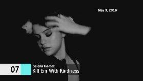 Selena Gomez - Music Evolution