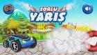 TRT Çocuk - Zorlu Yarış Oyunu Yayında