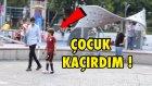 Türkiye'de Çocuk Kaçırma Sosyal Deneyi