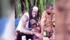 Adebayor'dan Togolu çocuklara ziyafet