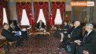 Cumhurbaşkanı Erdoğan, Küba Dışişleri Bakanı ile Görüştü