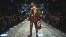 Dolce & Gabbana | Full Show | Milan Fashion Week | Fall/Winter 2017/2018