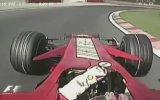 F1 Motor Seslerinin Değişimi