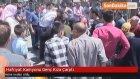 Hafriyat Kamyonu Genç Kıza Çarptı