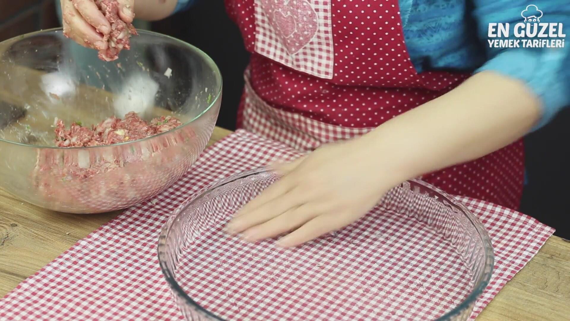 Piti Kebabı Videosu