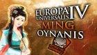 Mağara Devrinde Kaldık / Europa Universalis Iv : Türkçe Ming - Bölüm 16