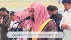 Nasser al Qatami - Enfâl Sûresi (01-26 ) ve Meali
