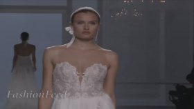 Rosa Clarà | Full Show | Barcelona Bridal Fashion Week | 2018