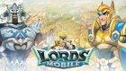 Savaşçılarla Macera ve Krallığı Büyütmeye Devam - Lords Mobile