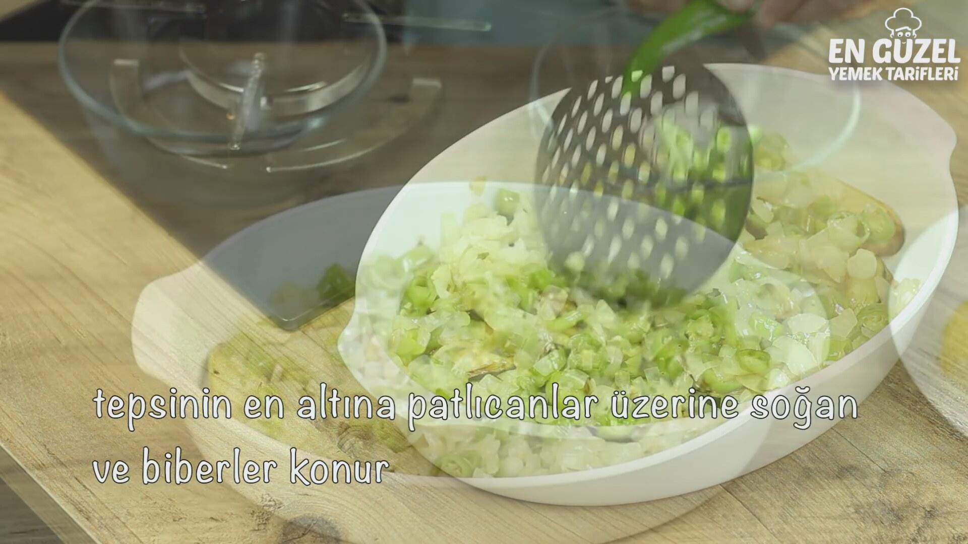 Şehzade Kebabı Tarifi Videosu