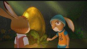 Tavşan Okulu (Rabbit School) Türkçe Dublajlı Fragman