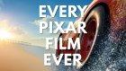 1984'ten Günümüze Pixar Filmlerinin Evrimi