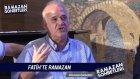 Ahmet Çakar'ın Fatih Terim, Aziz Yıldırım Ve Arda Turan'dan Helallik İstemesi