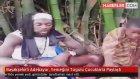 Başakşehirli Adebayor, Yemeğini Togolu Çocuklarla Paylaştı