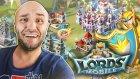 Dünya'ya Hükmetmeye Hazırmısın!!!  -  Lords Mobile