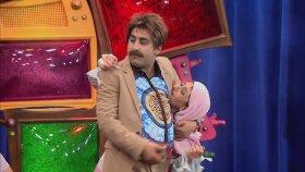 Mavi Tur Skeci Güldür Güldür Show 152. Bölüm