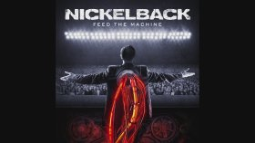 Nickelback - For The River