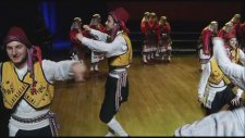 SANAT GECESİ Yıldız Teknik Üniversitesi Halk Dansları Topluluğu Burdur Yöresi