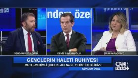 Serdar Kuzuloğlu - Türkiye analizi