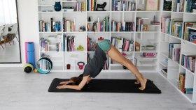 Yeni Başlayanlar İçin Yoga