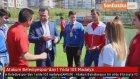 Atakum Belediyespor'dan 1 Yılda 103 Madalya