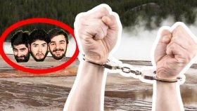 Çektikleri Videolar Yüzünden Hapishaneye Giren Youtuberlar ( 6 Yıl Yatarı Olan Bile Var! )