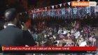 İlah Sanatçısı Murat Anlı Hakkari'de Konser Verdi