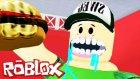 Lokanta'dan Kaçış! - Roblox