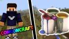 Yeni Boya Dükkanı Açtım! - Conconcraft Gerçek Hayat #15