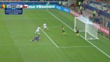 Kamerun 0-2 Şili (Maç Özeti - 18 Haziran 2017)