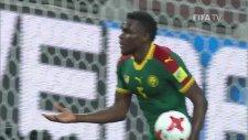 Kamerun 0-2 Şili - Maç Özeti izle (18 Haziran 2017)