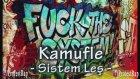 Kamufle - Sistem Leş (Türkçe Protest Rap)