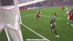 Portekiz 2-2 Meksika (Geniş Özet - 18 Haziran 2017)