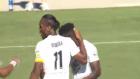 Didier Drogba Gollerine Devam Ediyor