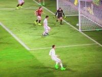 Fifa 17 İğrenç Gol Sevinci!