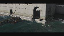 İstanbul'un 1200 Yılındaki Hali (Kuşbakışı)