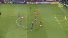 Lorenzo Pellegrini'den Zlatan-vari Röveşata Golü!