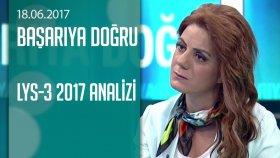 Lys-3 2017 Analizi
