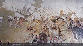 Tarihteki En İyi 8 Savaş Taktiği - Turan Taktiği