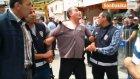 Alaçam'da Olaylı Yıkım: 3 Gözaltı