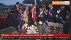 Beşiktaş, Şampiyonluk Kupasını Vefa Müdüre Getirdi