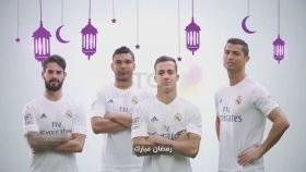 Cristiano Ronaldo - Ramadan Mubarak
