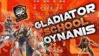 Efsanevi Altın Miğfer / Gladiatör School : Türkçe - Bölüm 26