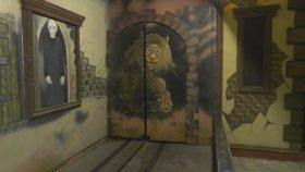 Lunapark Korku Tüneli - Eğlenceli Çocuk Videosu - Fun Fair - Horror Tunnel - Funny Kids Video