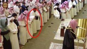 Nasser al Qatami'den yere yıkan okuyuş | fussilet Kuran Merkezi